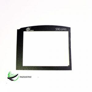 قاب مارک لنز پکس اس۹۰ - LCD Lens Pax s90