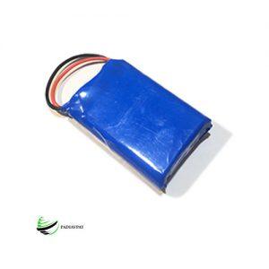 سلول کتابی باتری