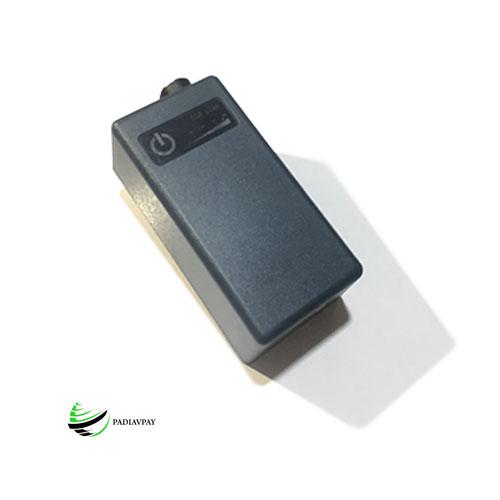 باتری کارتخوان سیار pax s58